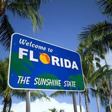 Perfil do usuário de Florida Vacation Trip