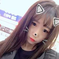 Profil utilisateur de 腊华