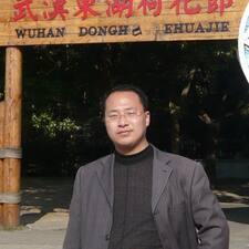 海祥 User Profile