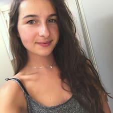 Iliana User Profile