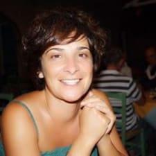 Profil Pengguna Ilaria
