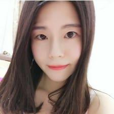 Perfil do utilizador de Angel 安琪