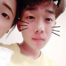 Profil utilisateur de 张安宁