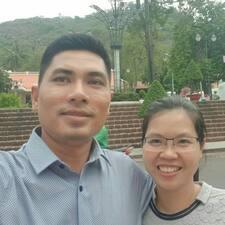 Nguyen Huu User Profile