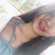 Perfil do usuário de 丽琪