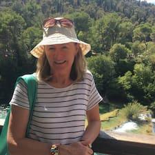 Janine And Geraint Kullanıcı Profili