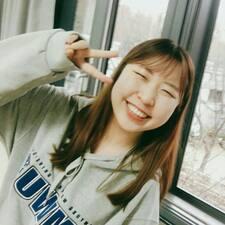 Sue Min Kullanıcı Profili