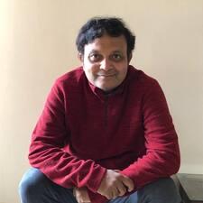 Ravichander的用戶個人資料