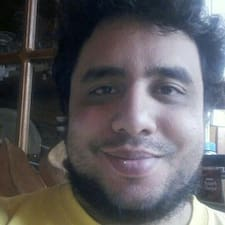 Profil Pengguna Rogelio