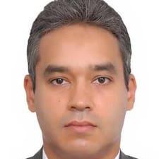 Profil utilisateur de Abderrahman