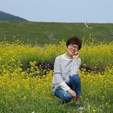 Sook Yeon User Profile
