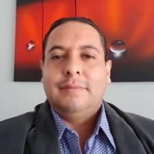 Profilo utente di Jorge Eduardo