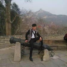 国周 Kullanıcı Profili