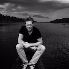 Profil korisnika Per-Anders