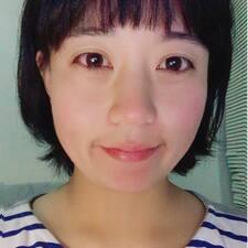 Perfil de usuario de Heejae