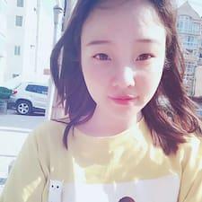 Profil utilisateur de 丽文