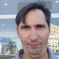 Profilo utente di Cleber Rodrigo
