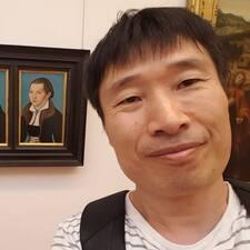 Профиль пользователя Ki Chang