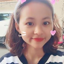 刘薇 felhasználói profilja