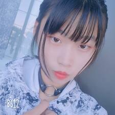 文利 User Profile