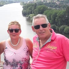 Peter En Marion User Profile