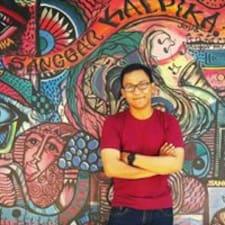 Profil utilisateur de Handyra Putra