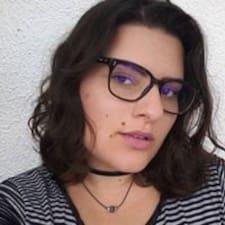 Gesica User Profile