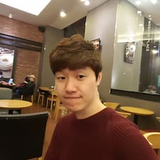 Nutzerprofil von Sung Hyu