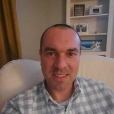 Taylor User Profile