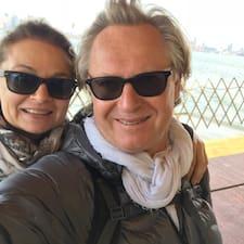 Kurt & Sabine