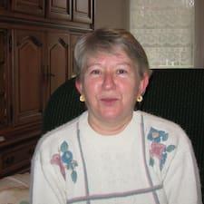 Profil utilisateur de Marie-Rose