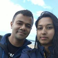 Profilo utente di Anand
