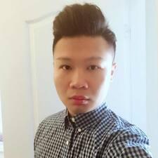 Chi Zhao User Profile