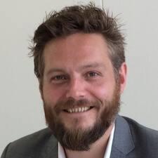 Rasmus Wihlborg Brukerprofil