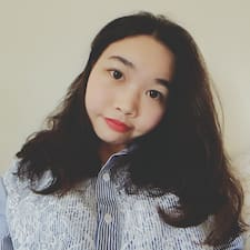Profil utilisateur de 偲瑜