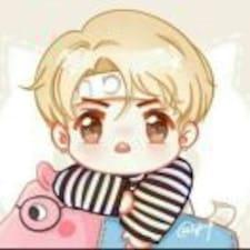 Profil korisnika 呓柔