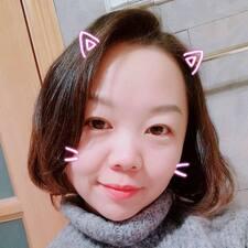 丹旎 User Profile