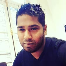 Uthayashankar User Profile