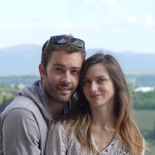 Laura Et François User Profile