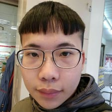 Profil korisnika 紹瑋