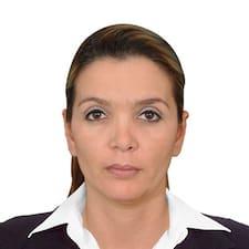 Olga Liliana Brukerprofil