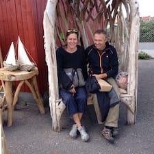 Helene & Bodo Brugerprofil