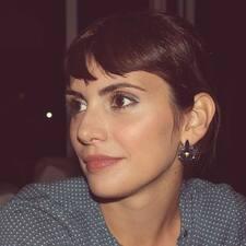 Profil korisnika Fabrizia