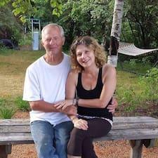 Profilo utente di Susan And Dennis