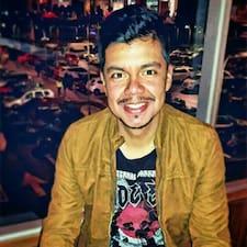 Manuel User Profile