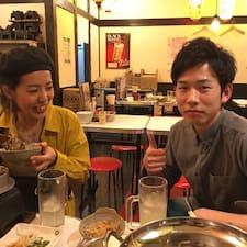 山田さんのプロフィール
