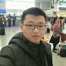 Qingshan User Profile