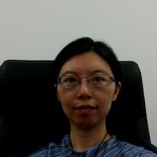 Sevanliu User Profile