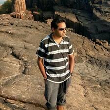 Giridhar Brugerprofil