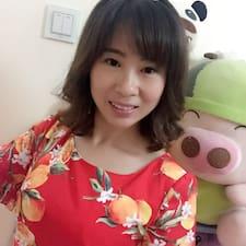 艳芬 User Profile
